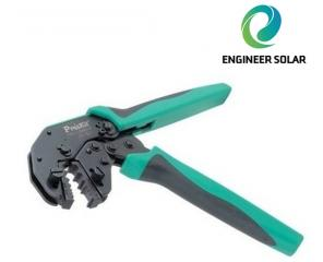 MC4 Crimp tool solar panel connector crimper