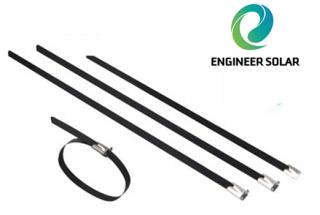Stainess Steel Solar Cable Tie