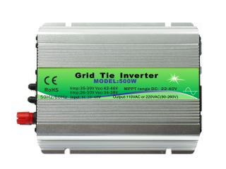 ON-GRID INVERTER MGIN 200W-600W