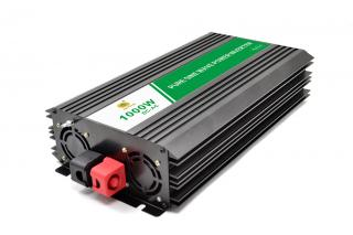 OFF-GRID INVERTER 300W / 500W / 1000W