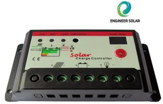 LTD SERIES SOLAR CHARGE CONTROLLER