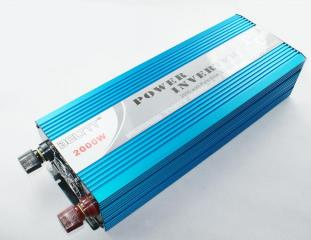 2000W Solar Power Inverter