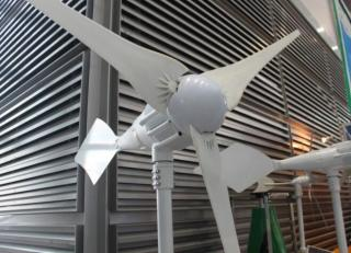 1000W Wind Turbine For Home System