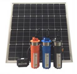 Solar DC Water Pump