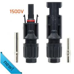 1500V !! TUV Stand MC4 Connector For Solar Project !!