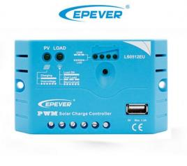 EPever LS Series 12/24V System Controller