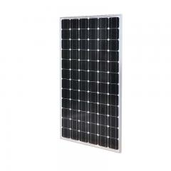 Solar Panels 24v 200w Solar Module For Off Grid Home Solar Energy System Boat